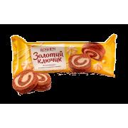 Рулет Золотий ключик ВКФ 180г/14шт