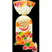 Цукерки Bonny-Fruit Літній мікс ВКФ 200г/18пак