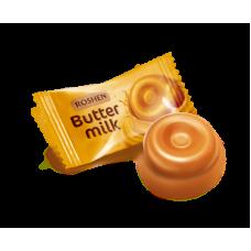 Карамель Roshen Butter-Milk КрКФ 1кг /8пак
