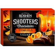 Цукерки Roshen Shooters текіла...