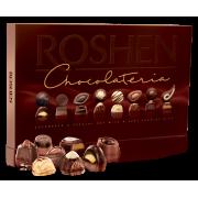Цукерки Roshen Chocolateria ВКФ 128г/7шт