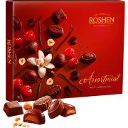 Цукерки Roshen Assortment Eleg...