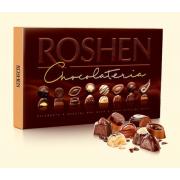 Цукерки Roshen Chocolateria ВКФ 194г/8шт