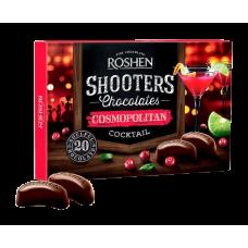 Цукерки Roshen Shooters COSMOPOLITEN ВКФ 150г/10шт