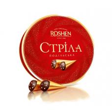 Цукерки Roshen Стріла подільська ВКФ 200г/10шт