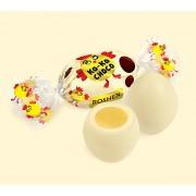 Цукерки Ko-Ko Choco White ВКФ 1кг/5пак
