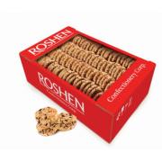 Печиво Roshen Тортинка з кусочками глазурі ВКФ 3,1 кг