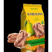 Здобне печиво ROSHEN Karolina з грушею та карамеллю ККФ 168г/16шт