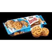 Здобне печиво ROSHEN Lovita Classic Cookies арахіс ККФ 150г/16шт