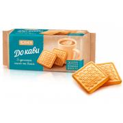 Печиво ROSHEN До кави з масло-ванільним ароматом ВКФ 185г/48шт