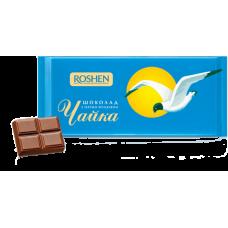 Шоколад ROSHEN Чайка ВКФ 90г/24шт FP