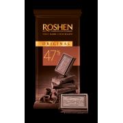 Шоколад ROSHEN чорний Original ВКФ 85г/35шт